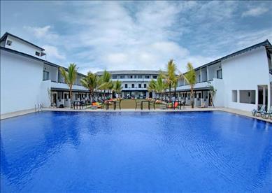 The Coco Royal Beach Hotel
