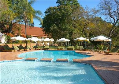Sabi River Sun Resort, Kruger National Park