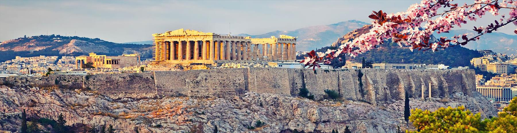 10 Nights Greek Treasure Trail
