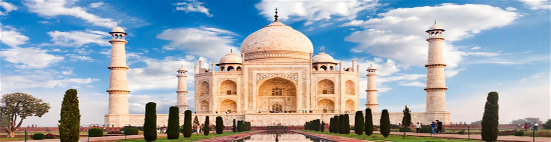 The Golden Triangle India Tour
