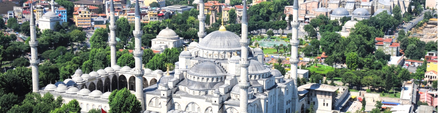 Wonders of Turkey Tour