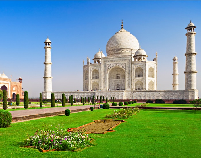 Incredible India! Small Group Tours