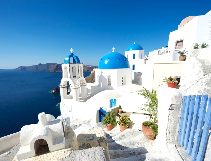 The Greek Treasure Trail